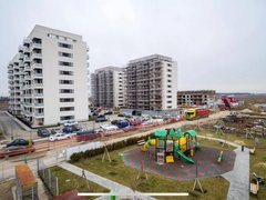 Voluntari, complex New Point, bd. Pipera nr. 168A